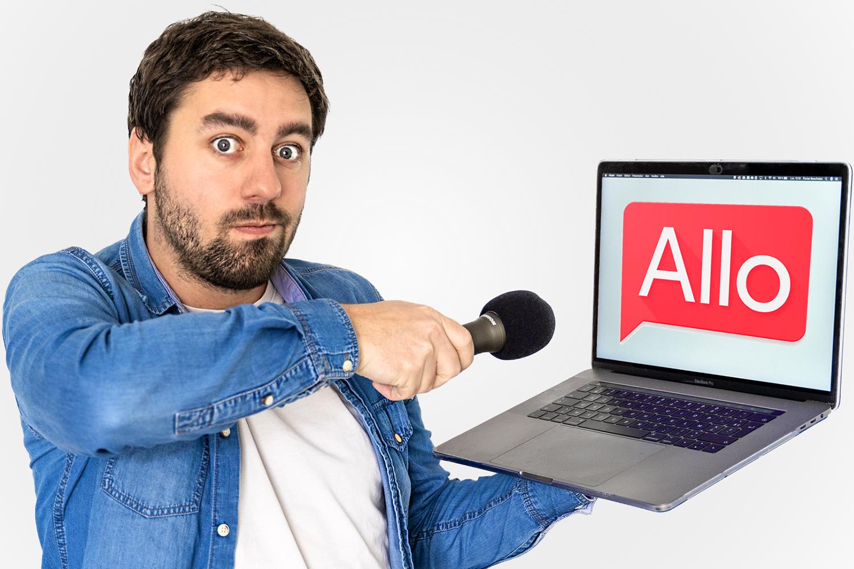 Comment enregistrer un Podcast à distance